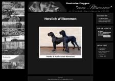 Relaunch Doggen vom Römersee