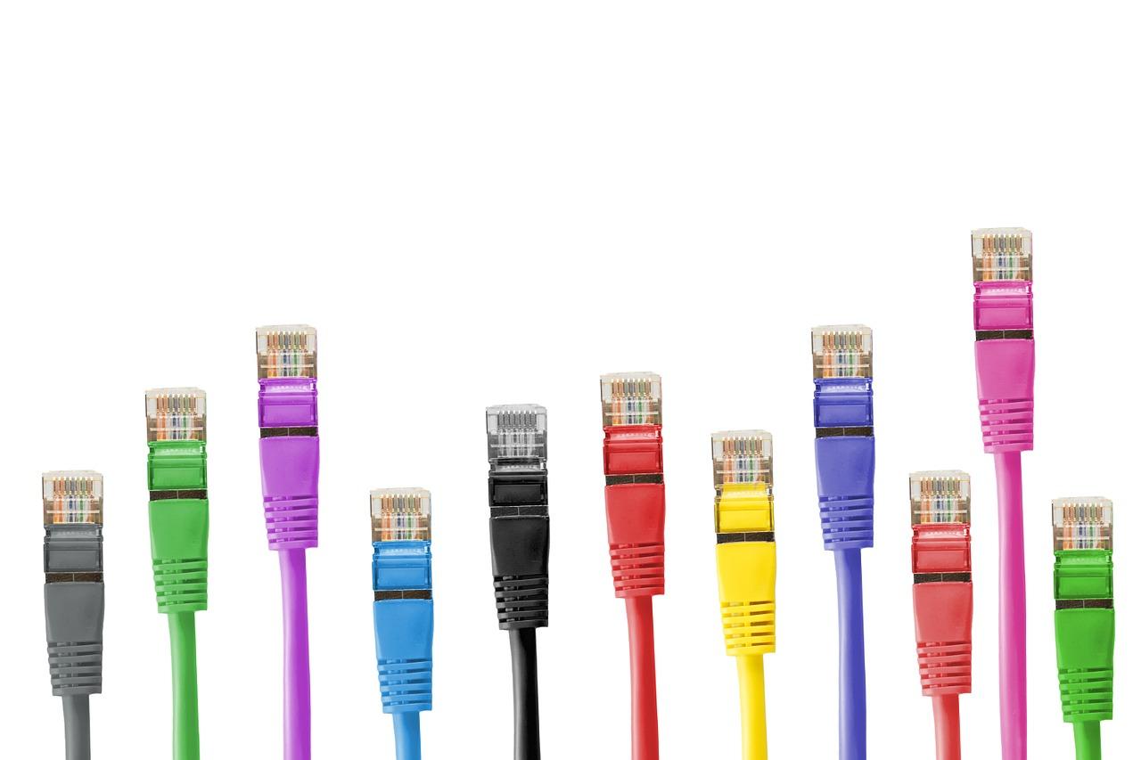 Aufbau eines Firmen-Netzwerks inklusive USV