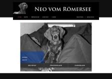 Neo vom Römersee's Website