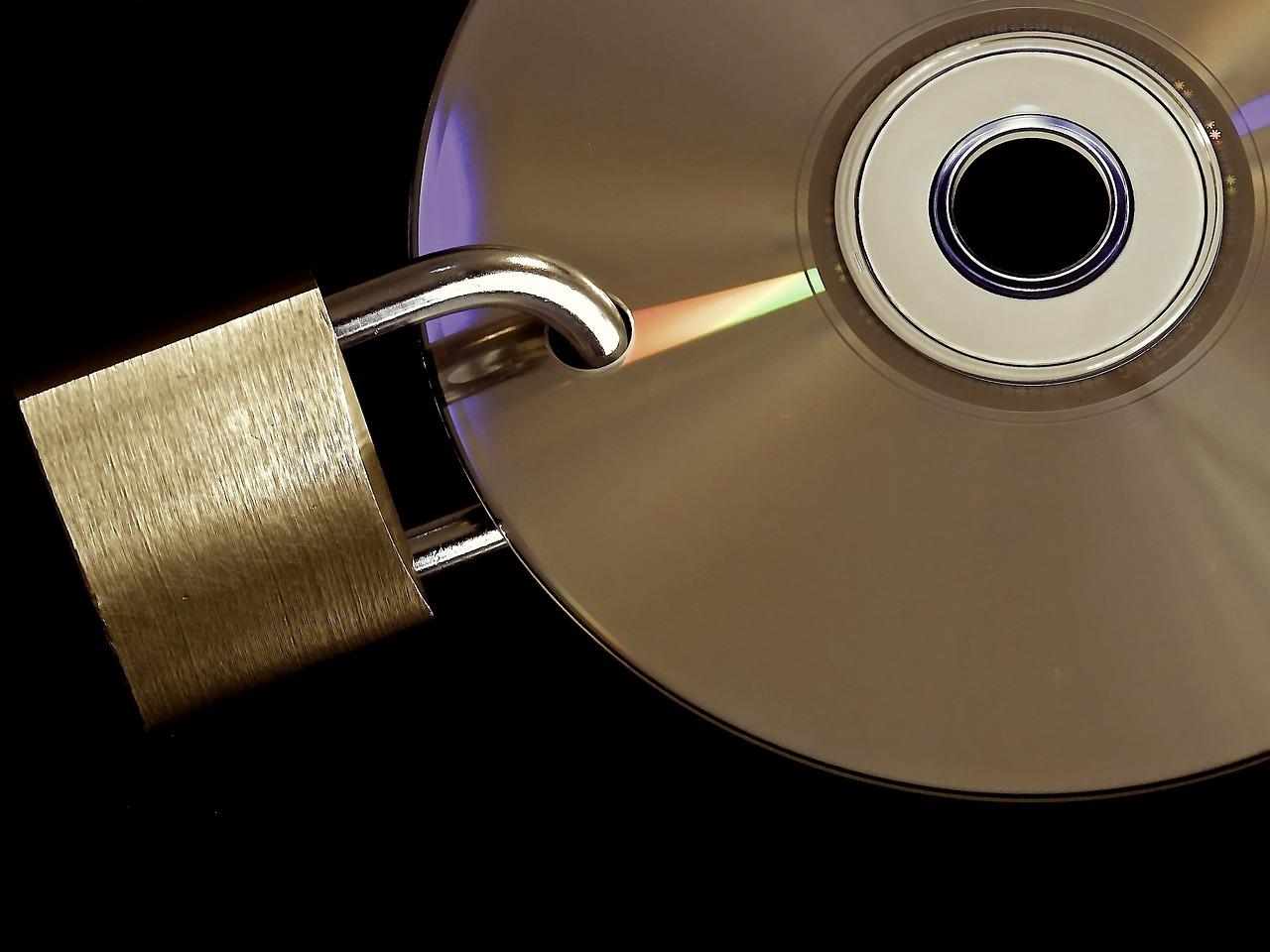 Datensicherung eines Kleinunternehmens