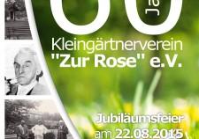 60 Jahre Kleingärtnerverein Sendenhorst